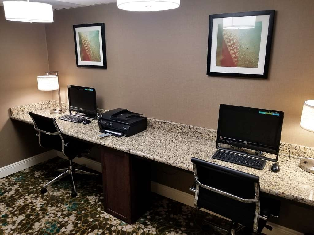 Best Western Plus Sebastian Hotel & Suites - Keep up with family while traveling by using our onsite business center featuring free wireless high speed Internet.