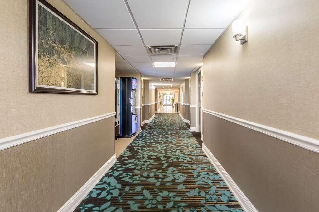 Best Western Plus Sebastian Hotel & Suites - propriété d'agrément