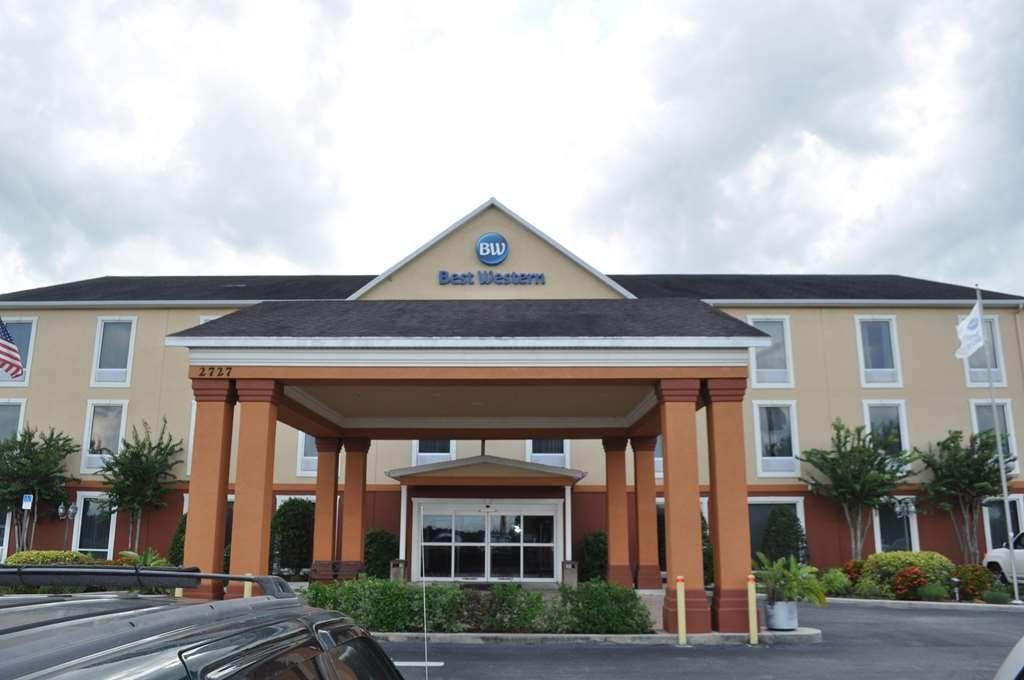 Best Western Heritage Inn & Suites - BEST WESTERN Heritage Inn & Suites