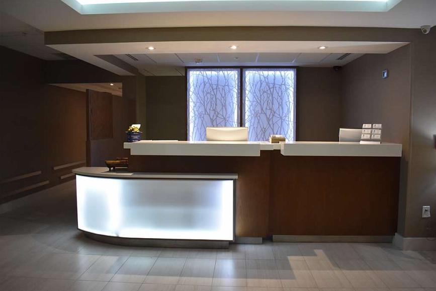 Hotel in North Miami | Best Western Plus Windsor Inn on