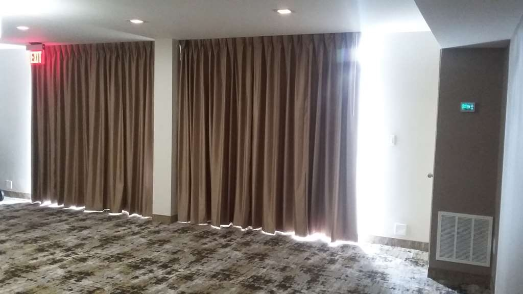 Best Western Plus Windsor Inn - Meeting Room - Capacity max 25
