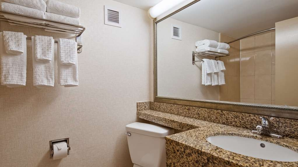 Best Western Plus Windsor Inn - Chambres / Logements