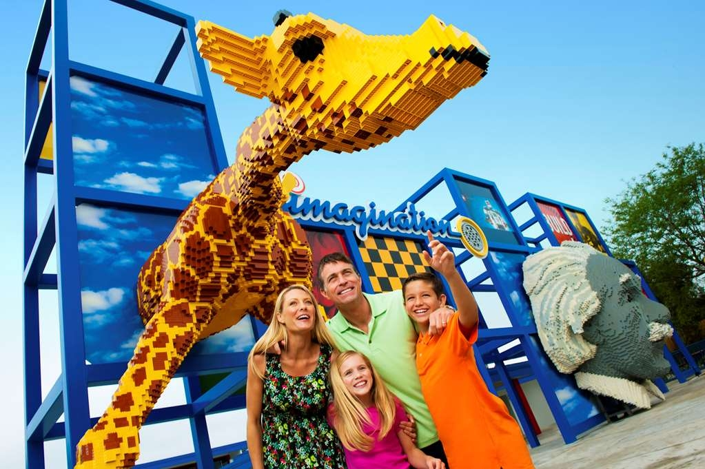 Best Western Auburndale Inn & Suites - Discover Auburndale and stay close to local attractions as well as other popular destinations including LEGOLAND®.