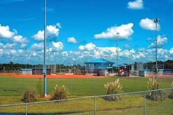 Best Western Auburndale Inn & Suites - Lake Myrtle Sports Complex