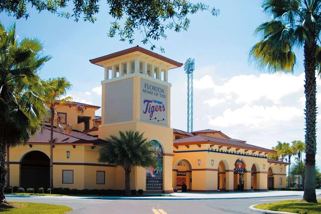Best Western Auburndale Inn & Suites - Joker Marchant Stadium