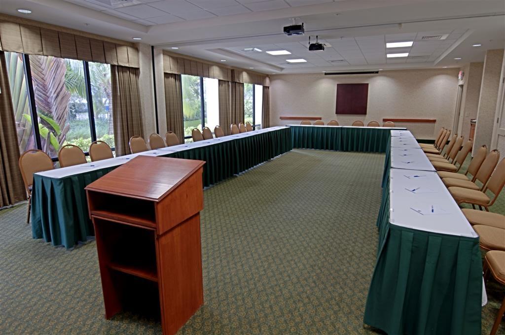 Best Western Plus Kendall Hotel & Suites - U-Shape Meeting Room