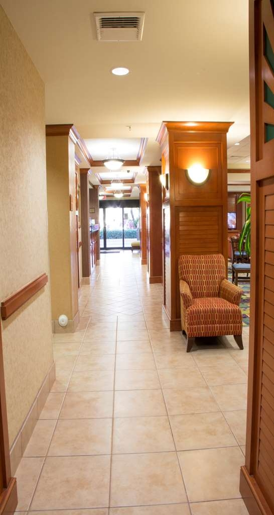 Best Western Plus Kendall Hotel & Suites - Interior
