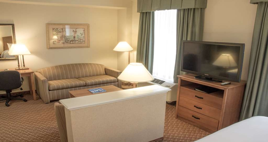 Best Western Plus Kendall Hotel & Suites - Cuarto de Huésped