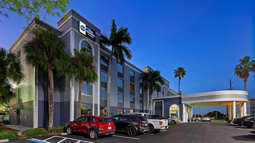 Best Western Fort Myers Inn & Suites - Best Western Fort Myers Inn & Suites