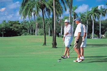 Best Western Fort Myers Inn & Suites - Many public golf courses are available for the avid golfer.