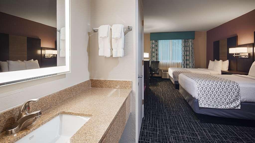 Best Western Fort Myers Inn & Suites - Gästezimmer/ Unterkünfte