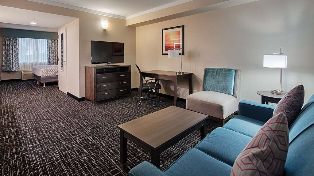 Best Western Fort Myers Inn & Suites - Suite
