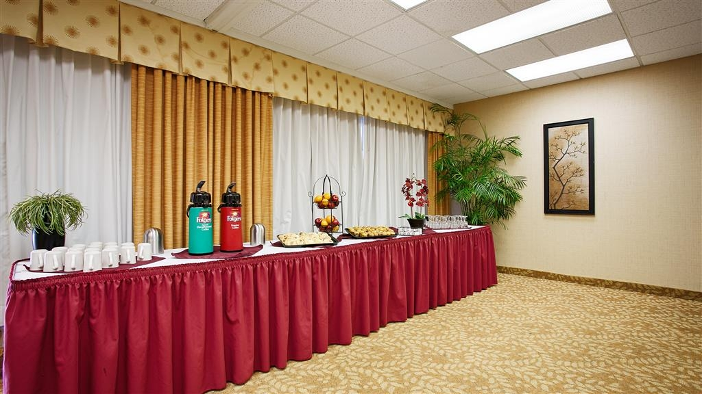 Best Western Downtown Stuart - Give us a call to check rates and book one of our meeting rooms.