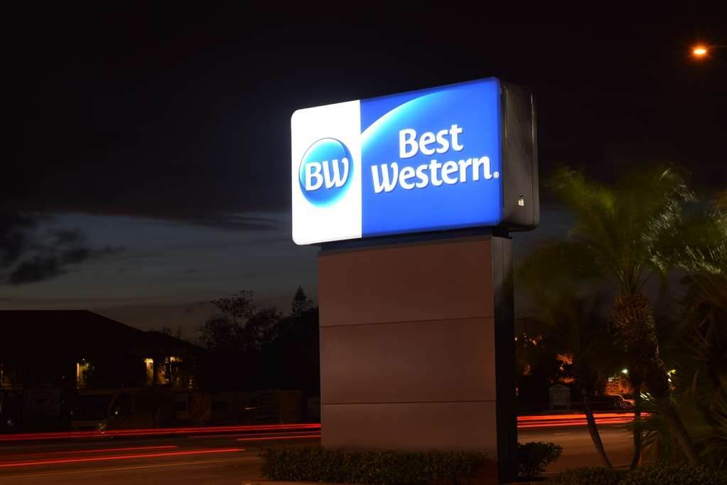 Best Western Downtown Stuart - Vista Exterior