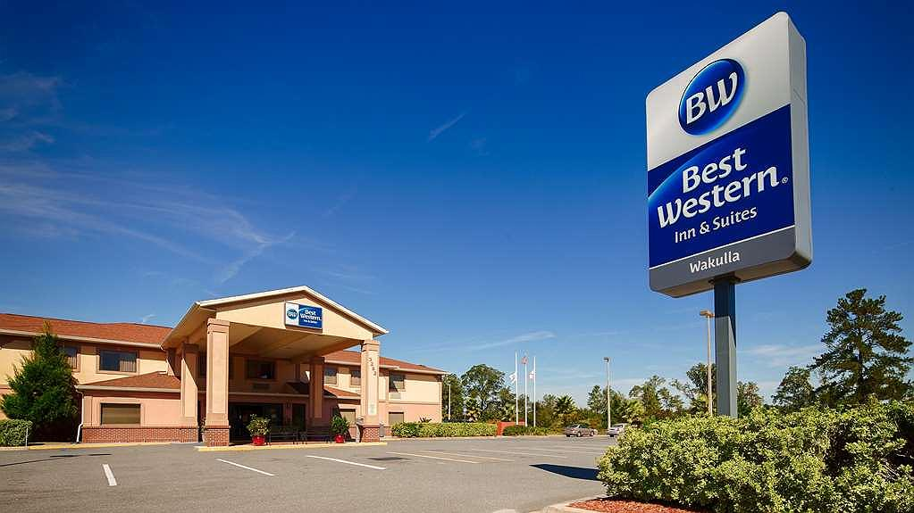 Best Western Wakulla Inn & Suites - Welcome to the Best Western Wakulla Inn & Suites!