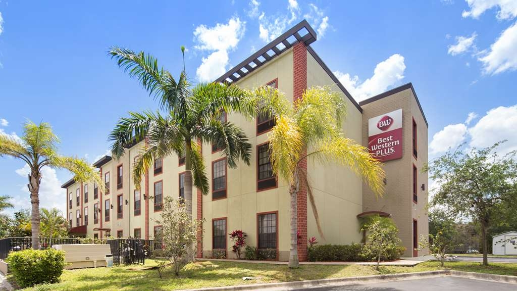 Best Western Plus Bradenton Gateway Hotel - Außenansicht