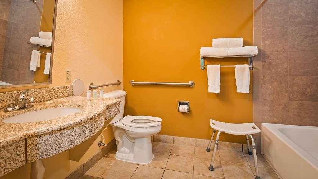 Best Western Plus Bradenton Gateway Hotel - Habitaciones/Alojamientos