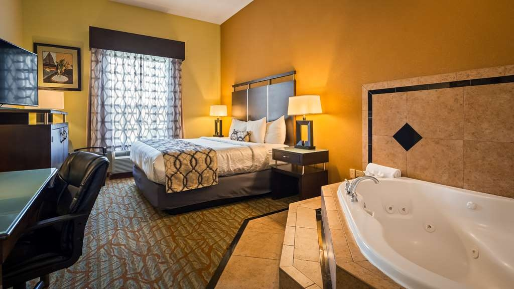 Best Western Plus Bradenton Gateway Hotel - Suite