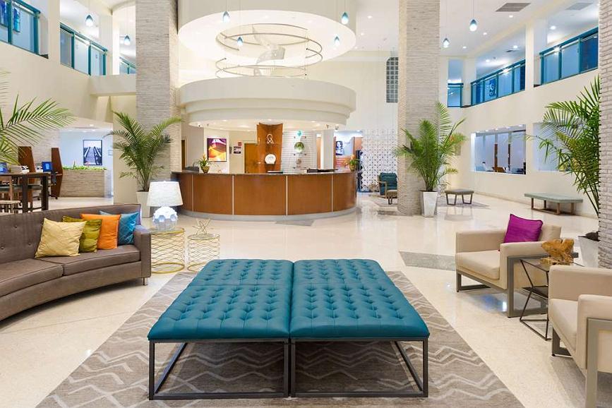 Hotel En Miami Best Western Plus Atlantic Beach Resort