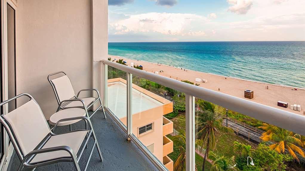 Hotel in Miami   Best Western Plus Atlantic Beach Resort