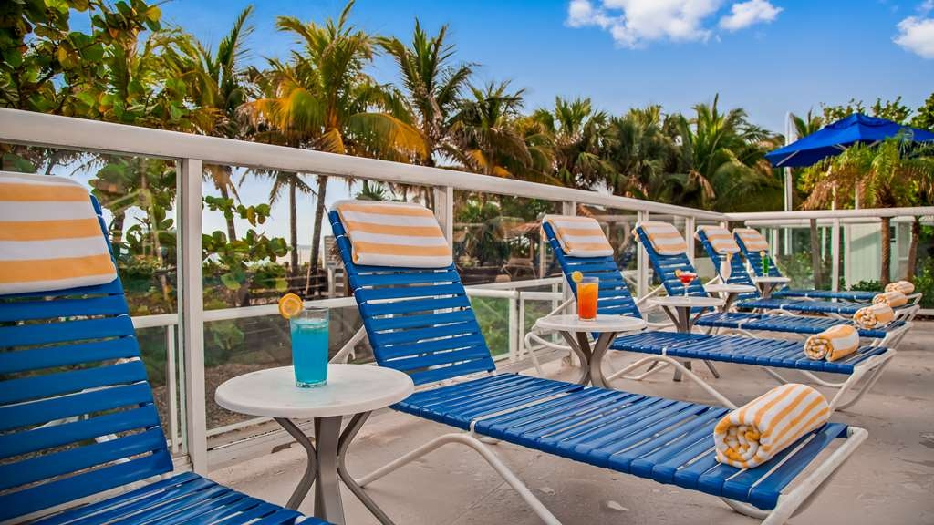 Hotel in Miami | Best Western Plus Atlantic Beach Resort