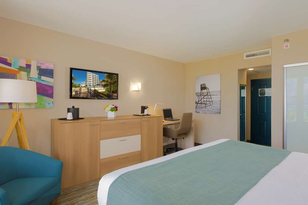Best Western Plus Atlantic Beach Resort - Camere / sistemazione