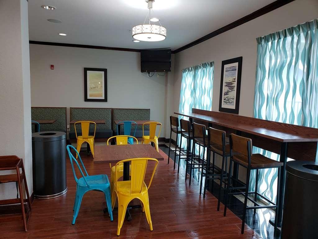 Best Western Plus Blue Angel Inn - Restaurante/Comedor