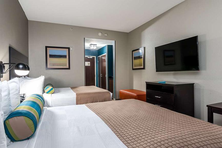 Hotel in Dania Beach | Best Western Plus Fort Lauderdale
