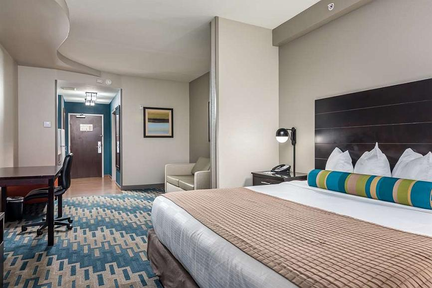 Hotel in Dania Beach   Best Western Plus Fort Lauderdale