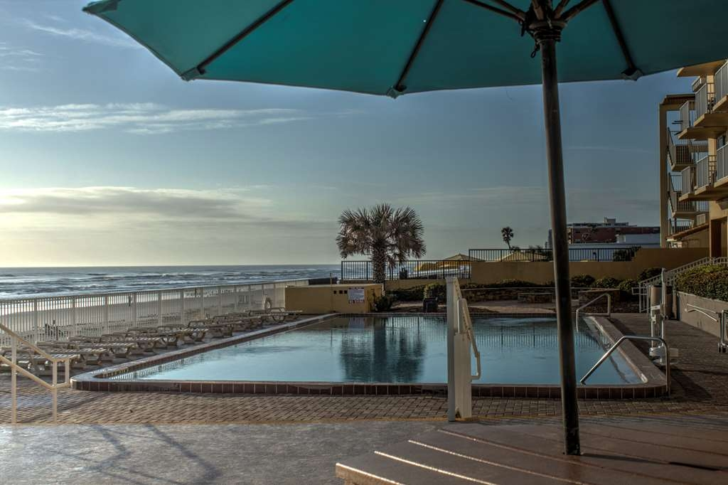 Best Western Castillo Del Sol - Request an oceanfront guest room for a view you won't soon forget!