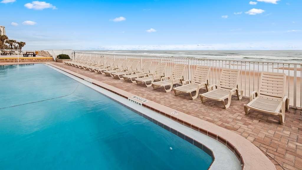 Best Western Castillo Del Sol - OutdoorPool