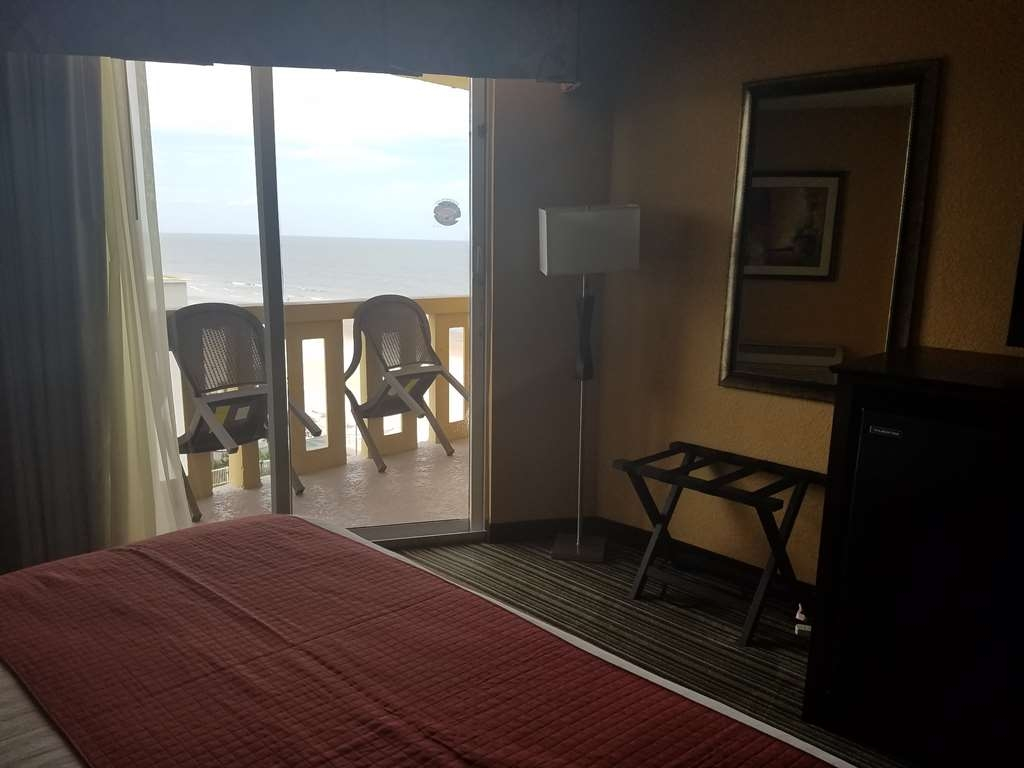 Best Western Castillo Del Sol - King Oceanview