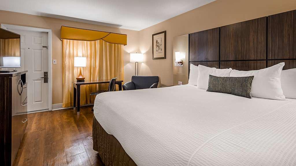 Hotel a Saint Augustine | Best Western Bayfront