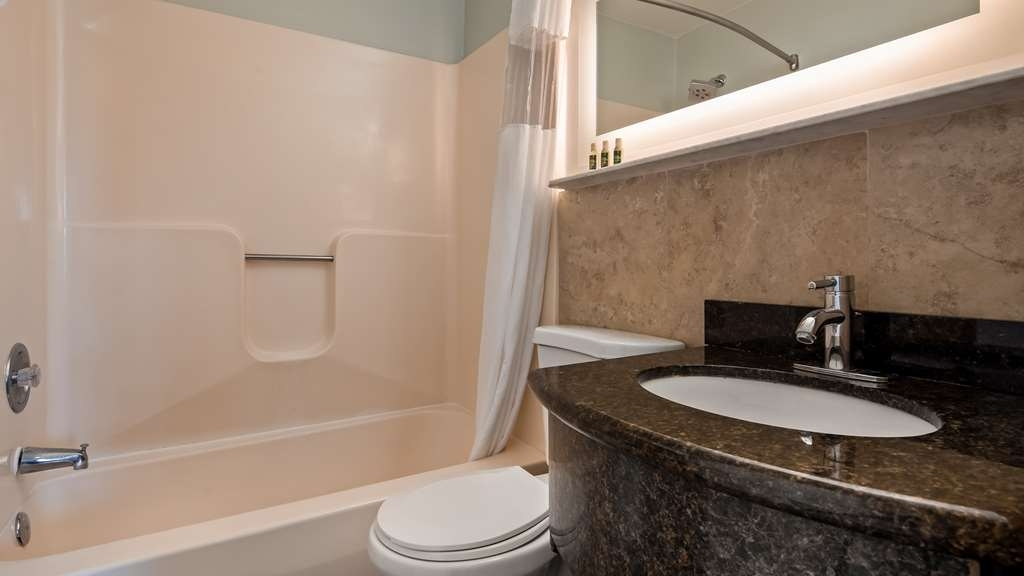 Best Western Bayfront - Chambres / Logements