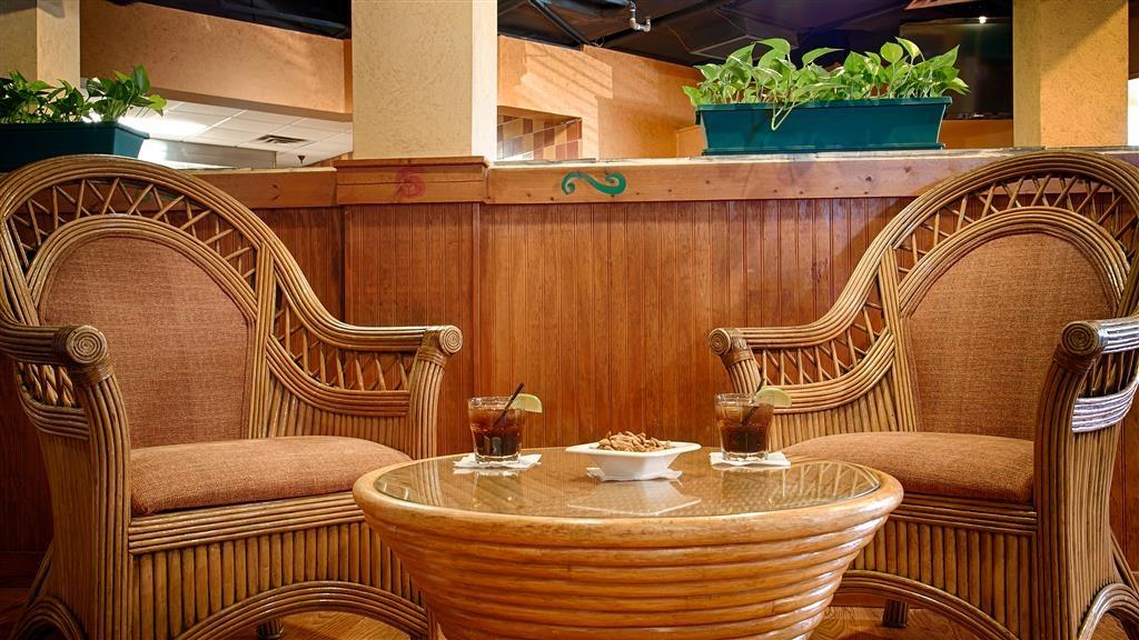 Best Western Orlando Gateway Hotel - Restaurantes