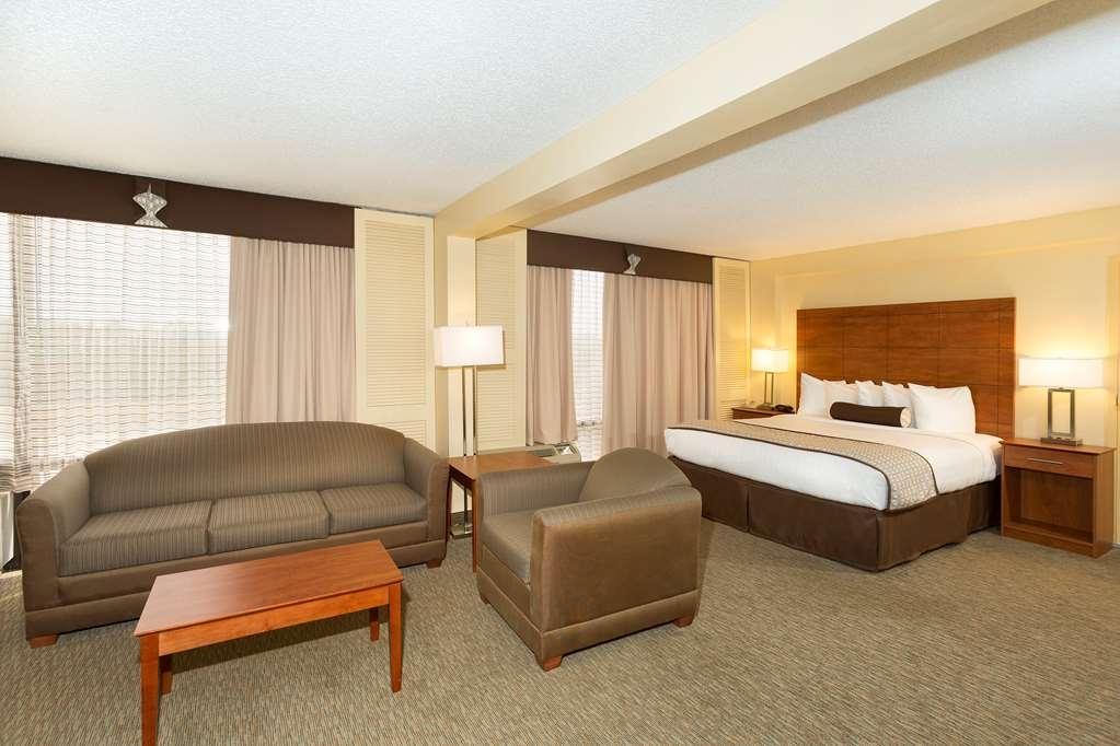 Best Western Orlando Gateway Hotel - junior suite