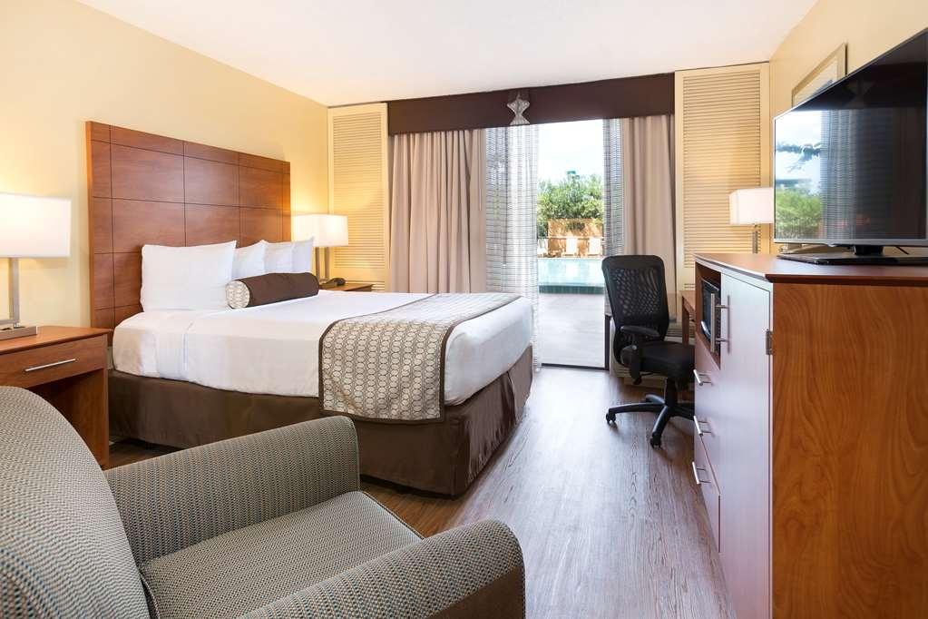 Best Western Orlando Gateway Hotel - Camere / sistemazione