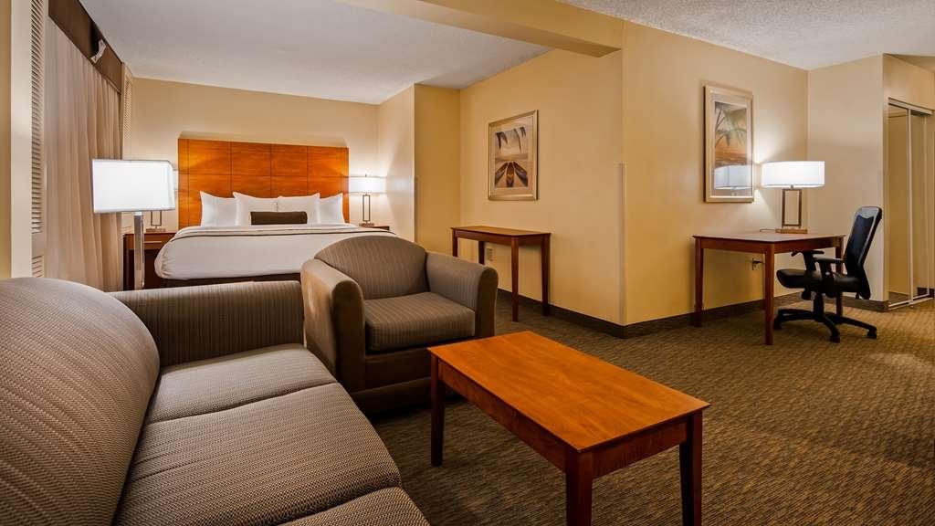 Best Western Orlando Gateway Hotel - Gästezimmer/ Unterkünfte