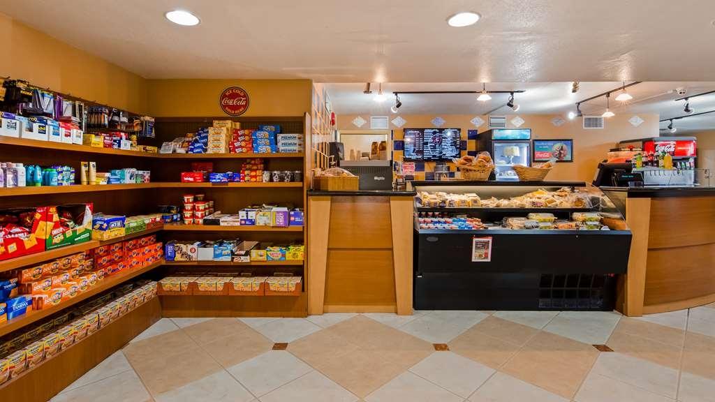 Best Western Orlando Gateway Hotel - Sundry Shop