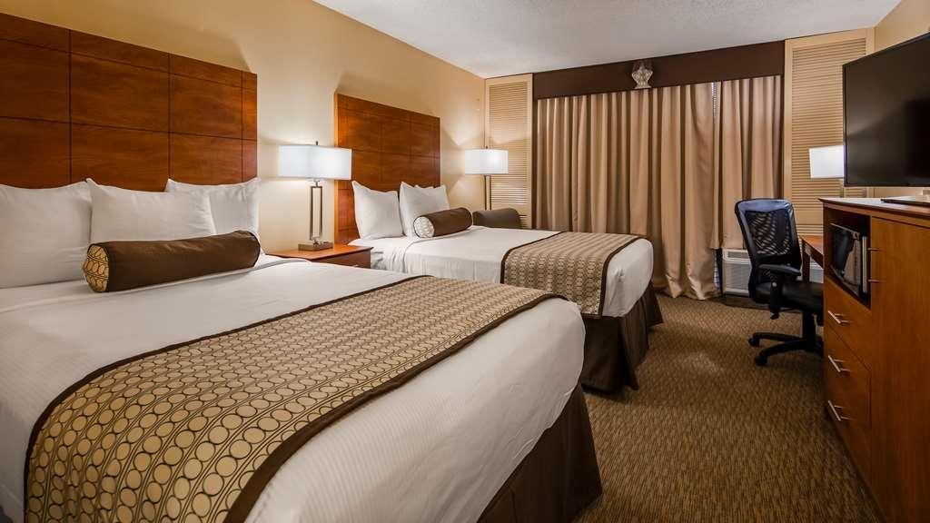 Best Western Orlando Gateway Hotel - Two Queen Guest Room