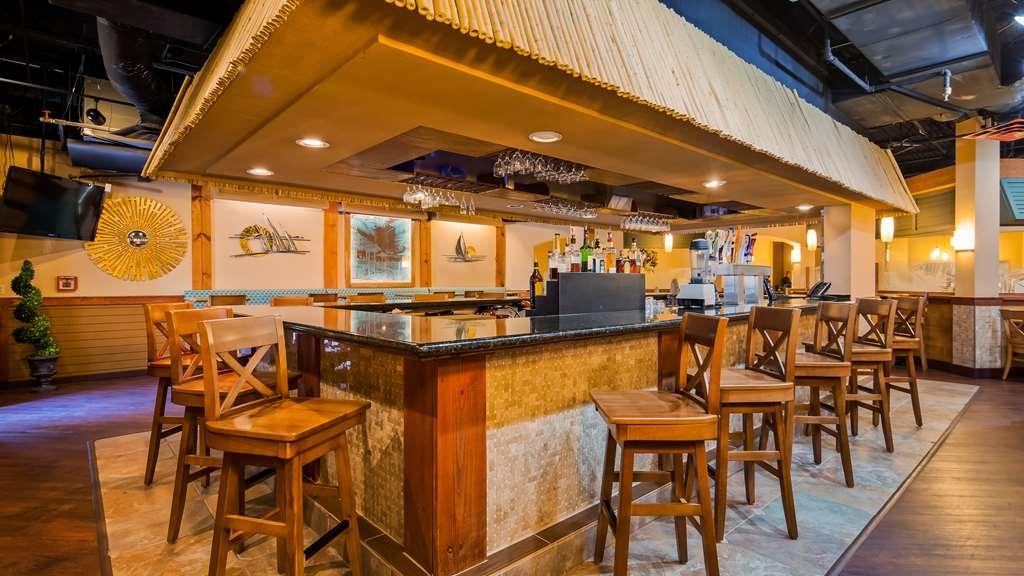 Best Western Orlando Gateway Hotel - Bar/Lounge