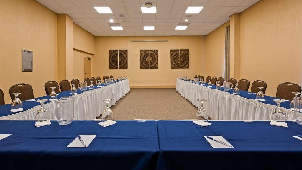 Best Western Orlando Gateway Hotel - Meeting Room