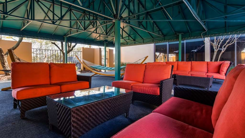 Best Western Orlando Gateway Hotel - Poolansicht