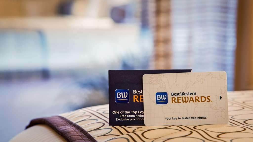 Best Western Orlando Gateway Hotel - BWR
