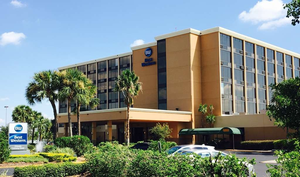 Best Western Orlando Gateway Hotel - Book your room today at the Best Western Orlando and be minutes from Universal Orlando Resorts.