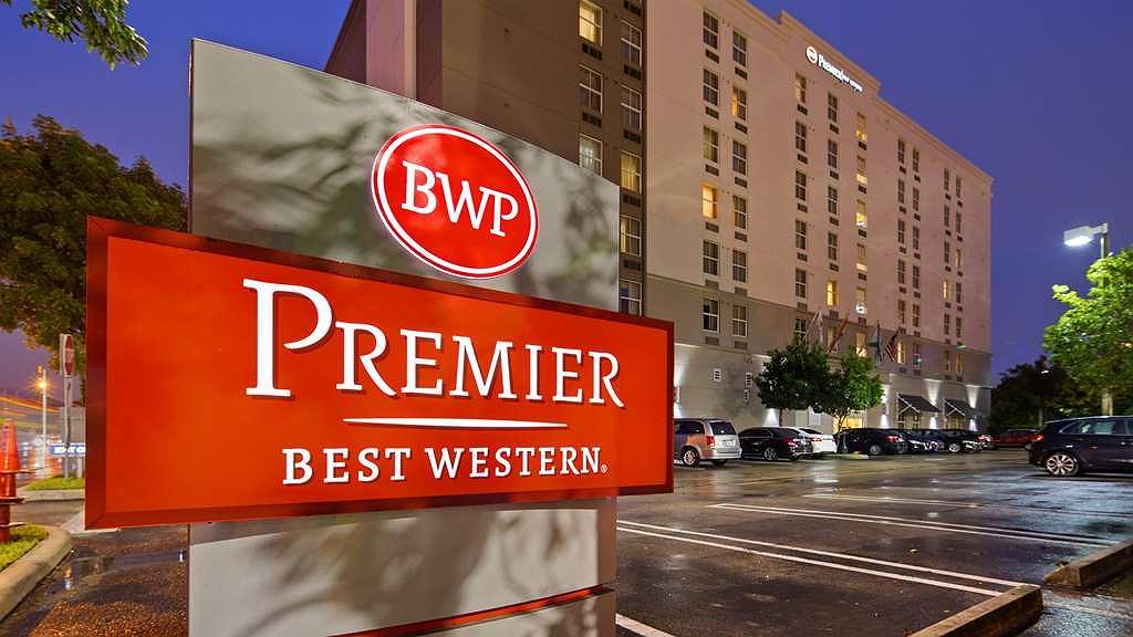 Best Western Premier Miami Intl Airport Hotel & Suites Coral Gables - Aussenansicht