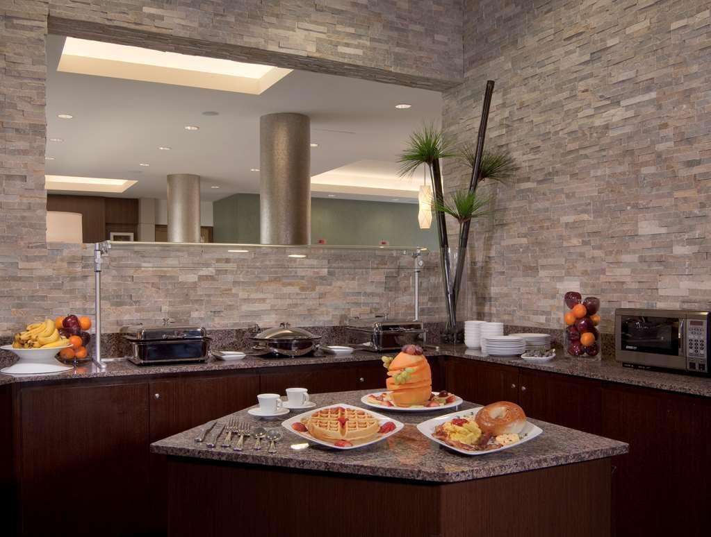 Best Western Premier Miami Intl Airport Hotel & Suites Coral Gables - Le petit déjeuner buffet