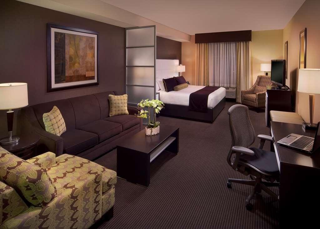 Best Western Premier Miami Intl Airport Hotel & Suites Coral Gables - Suite