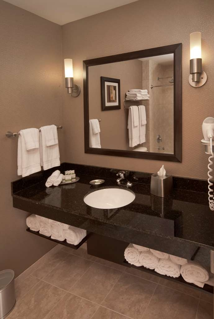 Best Western Premier Miami Intl Airport Hotel & Suites Coral Gables - Chambres / Logements