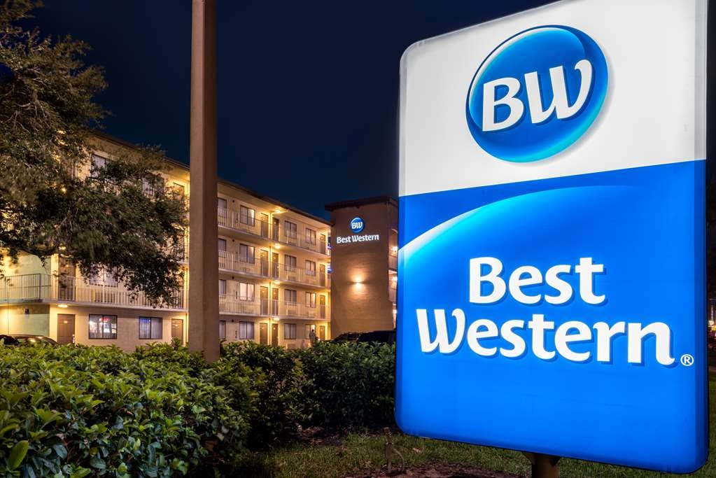 Best Western International Drive - Orlando - Außenansicht